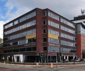 property to rent in Suite 3B Warwick House Warwick Road Manchester, Cheshire M16 0QQ