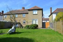 semi detached property in Superb...