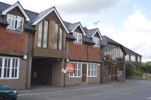 1 bedroom Ground Maisonette to rent in Chapel Lane, Milford...