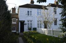 semi detached property in A two bedroom cottage in...