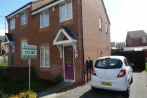 Bracken Road semi detached house to rent