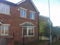 3 bed semi detached property in Hunters Chase, Mansfield...