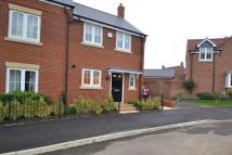 2 bedroom new house to rent in Selby Lane, Winslow