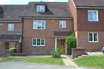 4 bed Town House in Aris Way, Buckingham