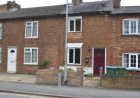 2 bed Terraced property in High Street, Winslow