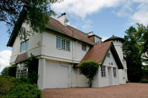 Country House in Tor Bracken, Howwood...