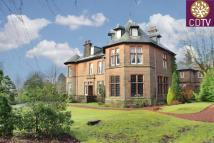 Flat for sale in Crofthill...