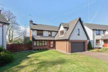 4 bedroom Detached Villa for sale in 3 Auchenbothie Gardens...