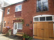 2 bedroom Barn Conversion to rent in Walnut Road, Chelston...