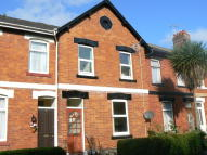 3 bed Terraced house to rent in Rosery Road, Chelston...
