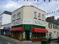 Flat in Winner Street, Paignton...