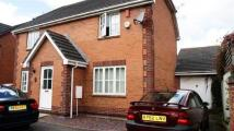 1 bedroom house in Morgraig Avenue, Newport...
