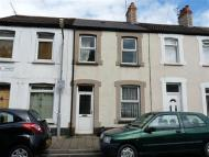 2 bedroom Terraced house to rent in Blanche Street, Roath...