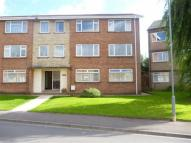 2 bed Flat to rent in Belvedere Court...
