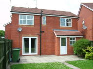 2 bedroom semi detached home to rent in Westwood Road...