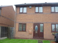 semi detached home in Oak Tree Close...