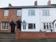 Terraced house to rent in Coleshill Road...