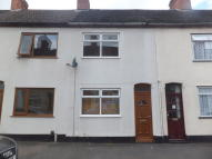 2 bed Terraced property in Cross Street...