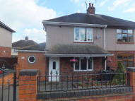 3 bed semi detached house to rent in Stratford Avenue...
