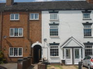 Terraced property to rent in Coleshill Road...