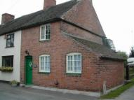 2 bed Cottage to rent in Forge Cottage Hints Road...
