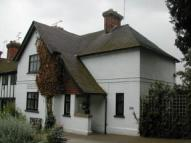 2 bed Cottage in The Green, Mancetter...