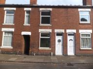 Terraced home in Graham Street, Nuneaton...