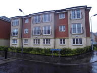 Penthouse in Wilkie Place, Larbert FK5