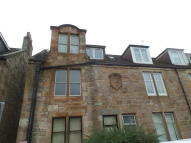 Flat to rent in Roxburgh Street...