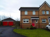 Terraced house in Park Road, Falkirk, FK2