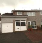 semi detached home for sale in Dunnottar Drive...