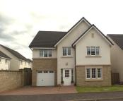 5 bed Detached property in Galbraith Crescent...