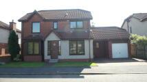 4 bedroom Detached property in Beaumont Drive, Carron...