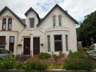 semi detached house in Allanbank Road, Larbert...