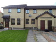 Terraced home in Avonside Drive, Denny...