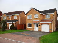 4 bedroom Detached property in The Muirs, Tullibody...