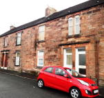 2 bed Flat to rent in Queen Street, Alva, FK12