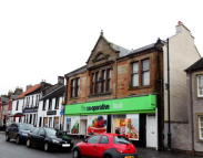 Flat to rent in Main Street, Clackmannan...