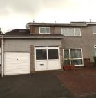 semi detached property in Dunnottar Drive...