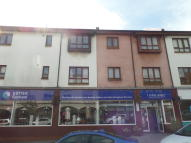 Drysdale Street Flat to rent