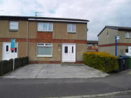 End of Terrace property to rent in Bowhouse Road, Falkirk...