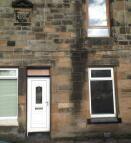 1 bedroom Ground Flat in Clyde Street, Falkirk...