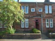 1 bedroom Flat in Smithfield Loan, Alloa...