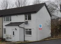 Flat for sale in Laburnum Road, FK4