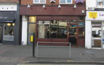 Restaurant in Field End Road, Pinner
