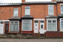 Terraced property in Farnham Road, Handsworth...