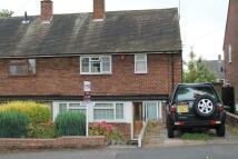 3 bedroom semi detached home in Hamstead Road...