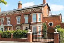 semi detached property in Handsworth Wood Road...