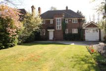 4 bedroom Detached property for sale in Handsworth Wood Road...