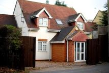 5 bedroom property in Vicarage Road, Egham ,
